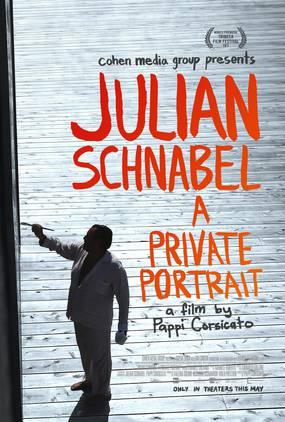 Джулиан Шнабель: Частный портрет