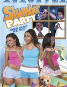 Slumber Party (видео)
