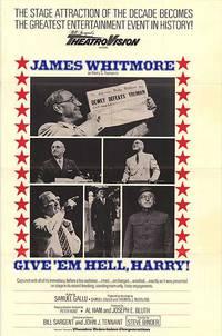 Постер Пошли их всех к чёрту, Гарри!