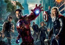 Съемки вторых «Мстителей» начались в Африке