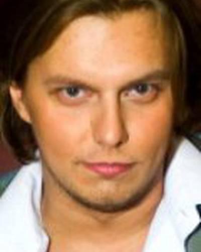 Александр Трофимов фото