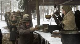 """Кадр из фильма """"Вызов"""" - 2"""