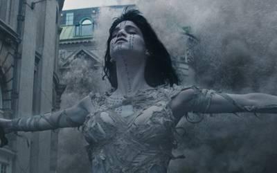 Лента за лентой: история мумии в кино