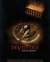 """Постер из фильма """"Пришествие Дьявола"""" - 4"""