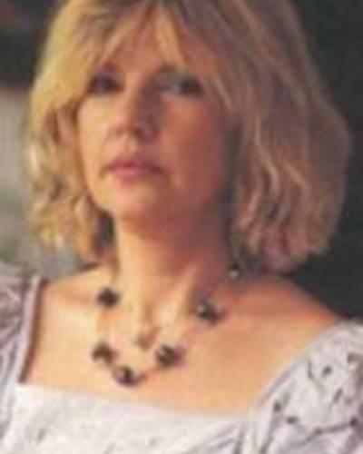 Мария Сараттини фото