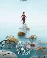 """Постер из фильма """"Алиса в Зазеркалье"""" - 8"""