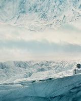 """Постер из фильма """"Интерстеллар"""" - 2"""