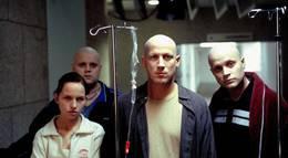 """Кадр из фильма """"Похитители яиц"""" - 2"""