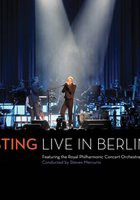 Sting: Live in Berlin (видео)