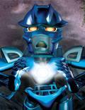 """Постер из фильма """"Бионикл: Маска света (видео)"""" - 1"""