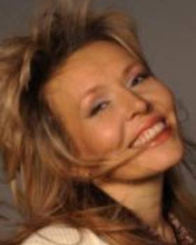 Ольга Кормухина фото