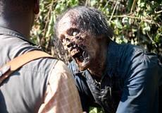 Спин-офф «Ходячих мертвецов» расскажет о первых днях эпидемии