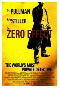 Постер Нулевой эффект