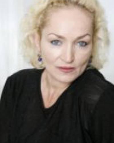 Ангелика Барч фото