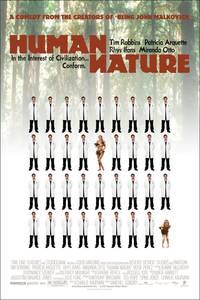 Постер Звериная натура