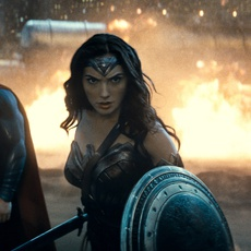 "Кадр из фильма ""Бэтмен против Супермена: На заре справедливости"" - 9"
