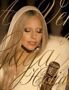 A Very Gaga Thanksgiving