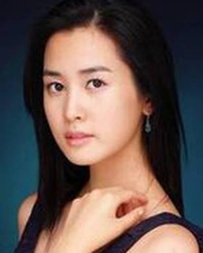 Ли Да Хи фото