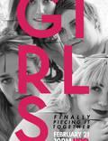 """Постер из фильма """"Девочки"""" - 1"""