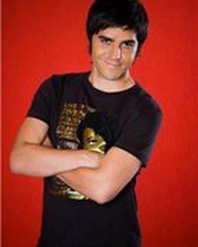 Эрнесто Севилья фото