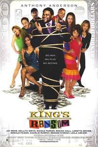 Постер Выкупить Кинга
