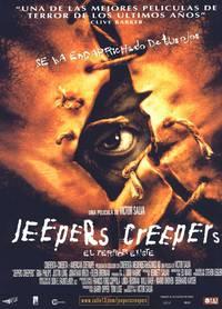 Постер Джиперс Криперс