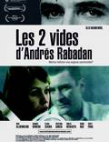 """Постер из фильма """"Две жизни Андре Рабадана"""" - 1"""