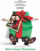 """Постер из фильма """"Пережить Рождество"""" - 3"""