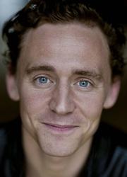 Том Хиддлстон фото