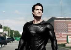 Черный костюм Супермена вырезали из «Лиги справедливости»