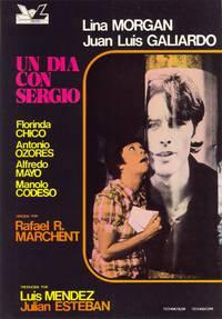 Постер Un día con Sergio