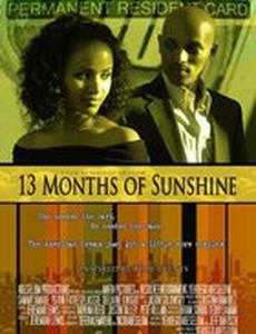 13 Months of Sunshine