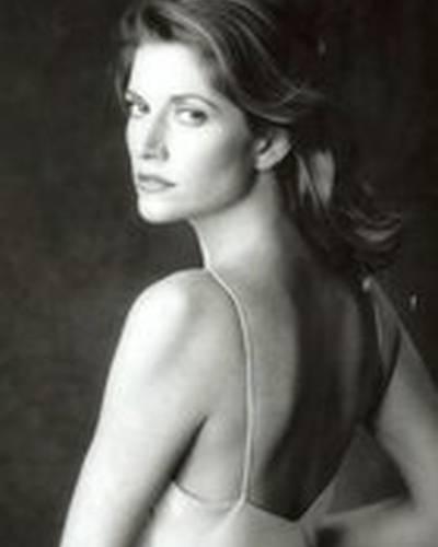 Мелинда МакГроу фото