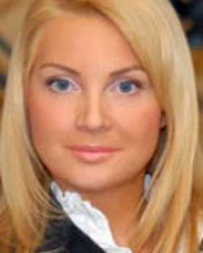 Юлия Панова фото