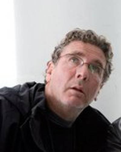 Питер Мензиес мл. фото