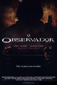 Постер Наблюдатель