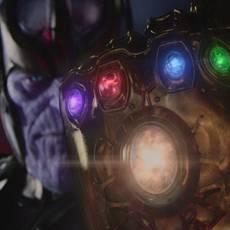 """Кадр из фильма """"Мстители: Война бесконечности. Часть1"""" - 1"""