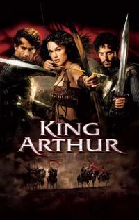Постер Король Артур