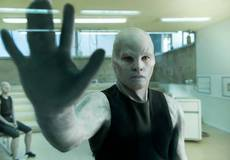 Неузнаваемый Сэм Уортингтон в сай-фай триллере «Титан»