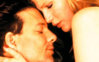 Любовь и боль: 5 фильмов о нестандартной нежности