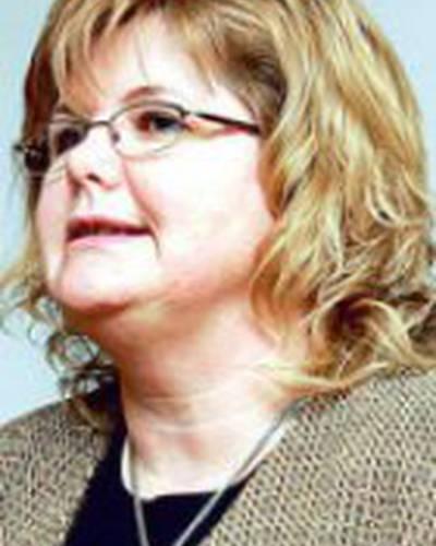 Герда Кордемец фото