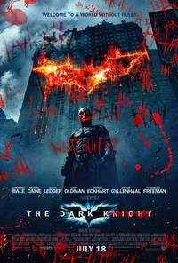 Постер Темный рыцарь