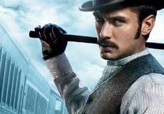 Джуд Лоу ищет время для «Шерлока Холмса 3»