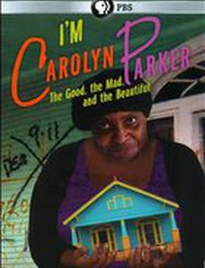 Я Каролин Паркер