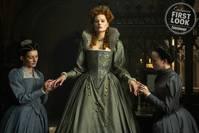 Кадр Мария – королева Шотландии