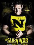 """Постер из фильма """"WWE Серии на выживание"""" - 1"""