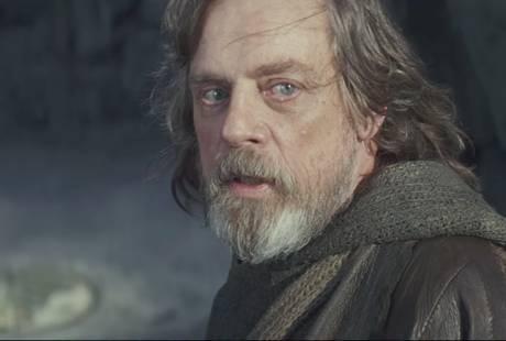Марк Хэмилл продолжает троллить фанатов «Звездных войн»