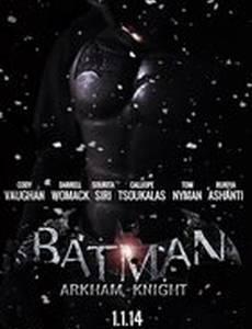 Бэтмен: Рыцарь Аркхэма