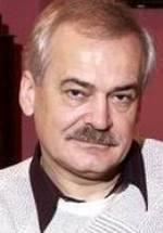 Николай Буров фото