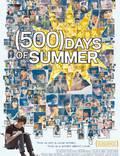"""Постер из фильма """"500 дней лета"""" - 1"""